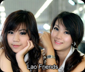 Lao Friends